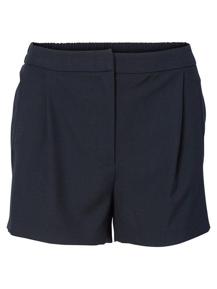 Vero Moda Mini- Shorts in Total Eclipse