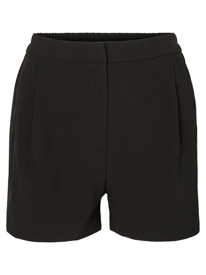 Vero Moda Mini- Shorts in Black