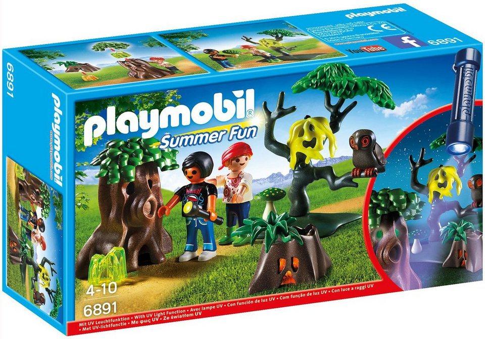 Playmobil® Nachtwanderung (6891), »Summer Fun«
