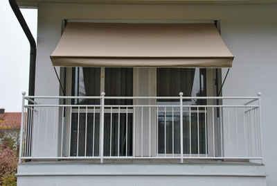 Balkon markise 3m kn54 hitoiro Markisen online kaufen