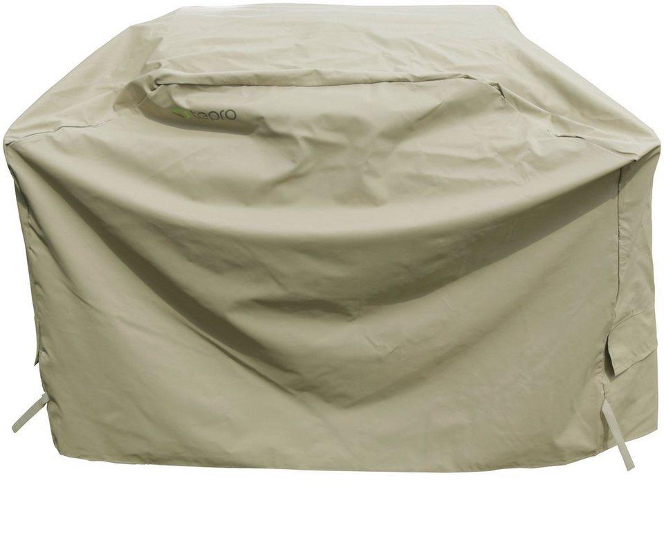 Tepro Holzkohlegrill Toronto Xxl Zubehör : Tepro abdeckhaube für holzkohlegrill »toronto xxl« bxt: 150x70 cm