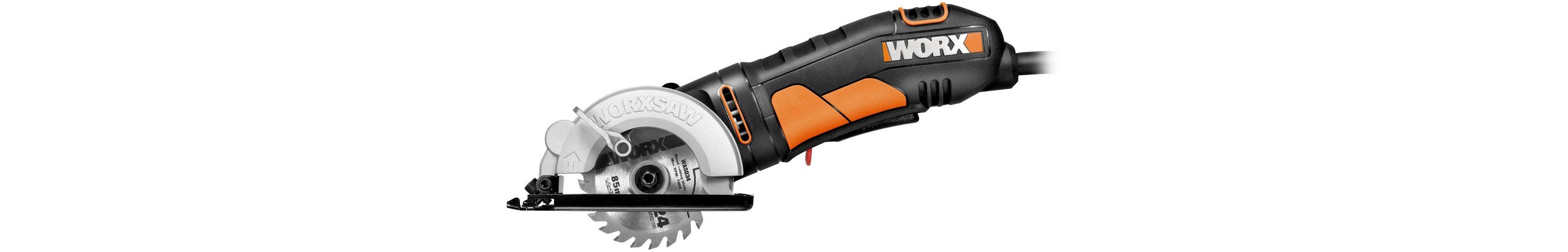 Minihandkreissäge »WX423«