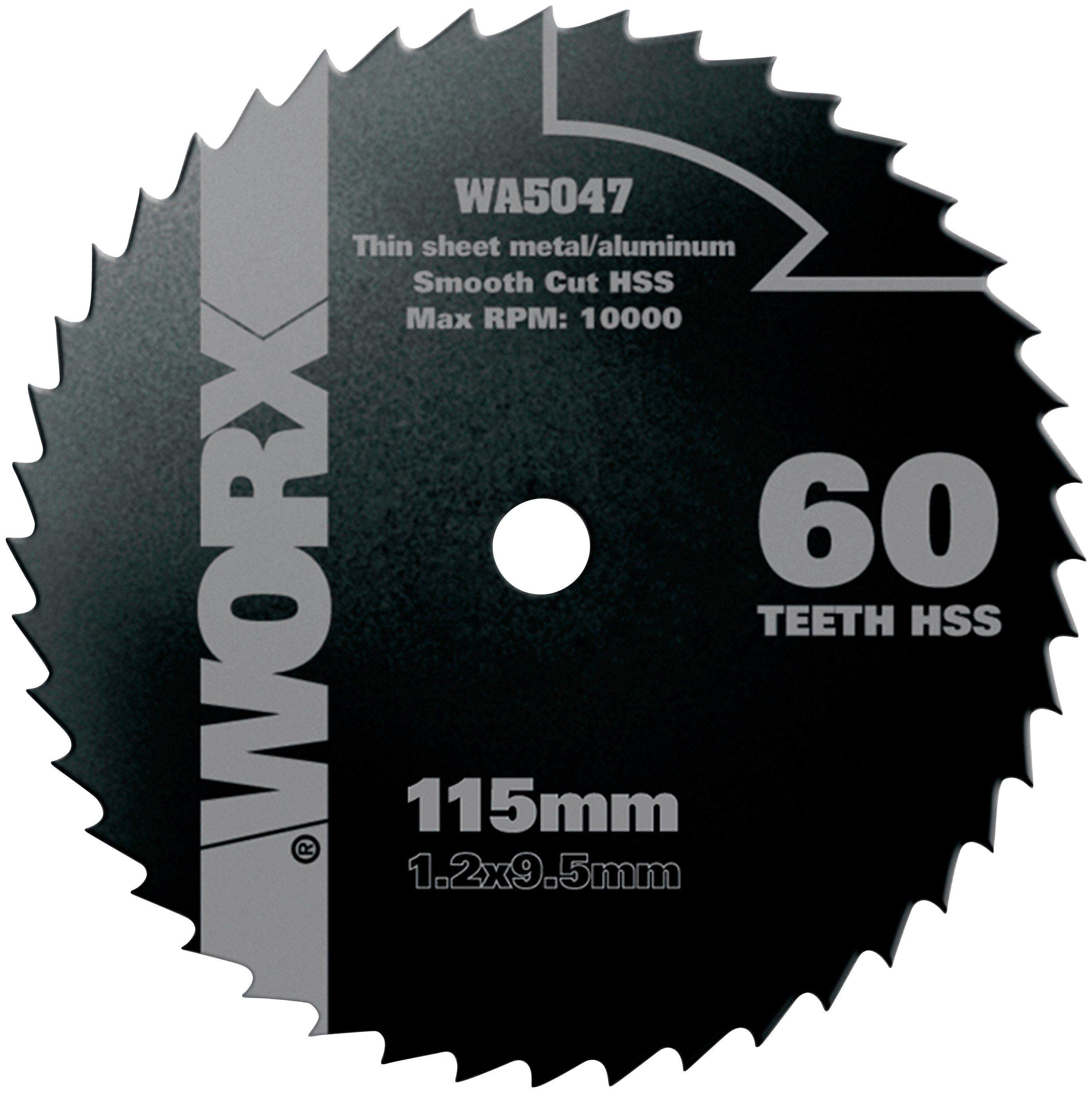 Worx Sägeblatt »WA5047«