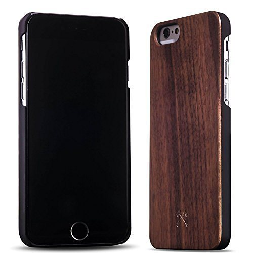 woodcessories ecocase iphone 6 6s echtholz case claude online kaufen otto. Black Bedroom Furniture Sets. Home Design Ideas