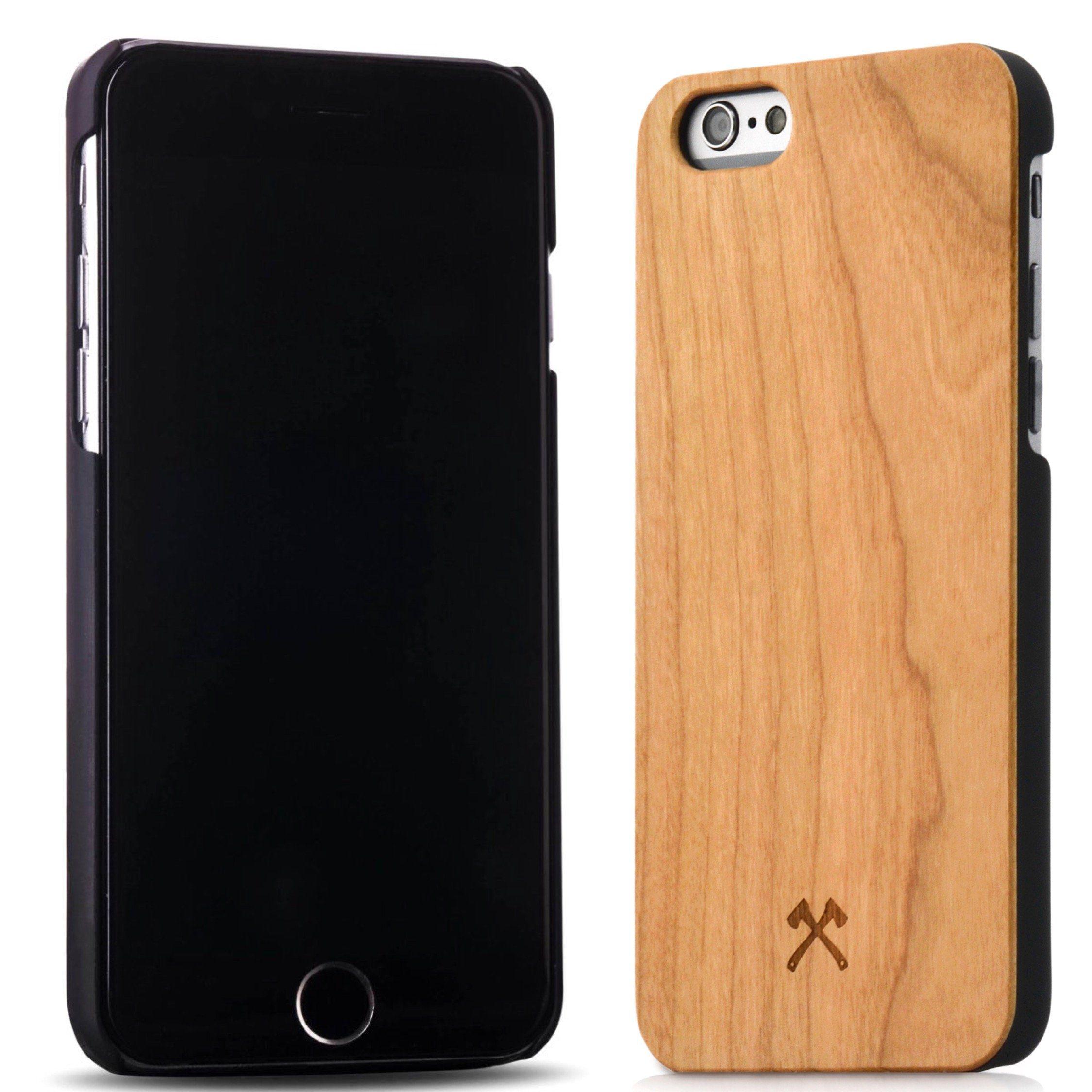 Woodcessories EcoCase iPhone 6 / 6s Echtholz Classic Case