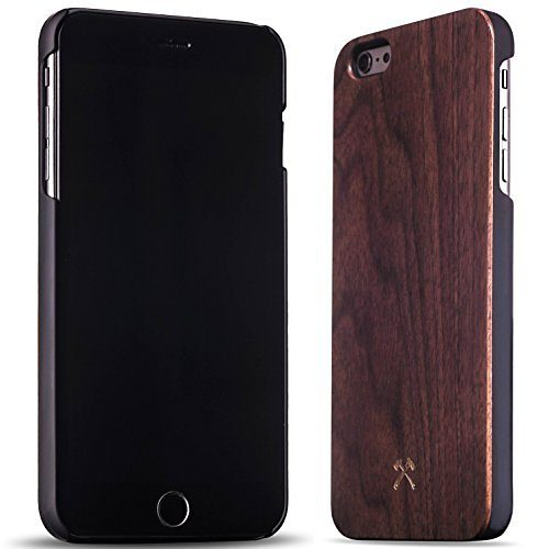 Woodcessories EcoCase - iPhone 6 Plus / 6s Plus Echtholz Case - Claude