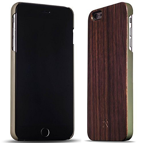 Woodcessories EcoCase - iPhone 6 Plus / 6s Plus Echtholz Case - Conner