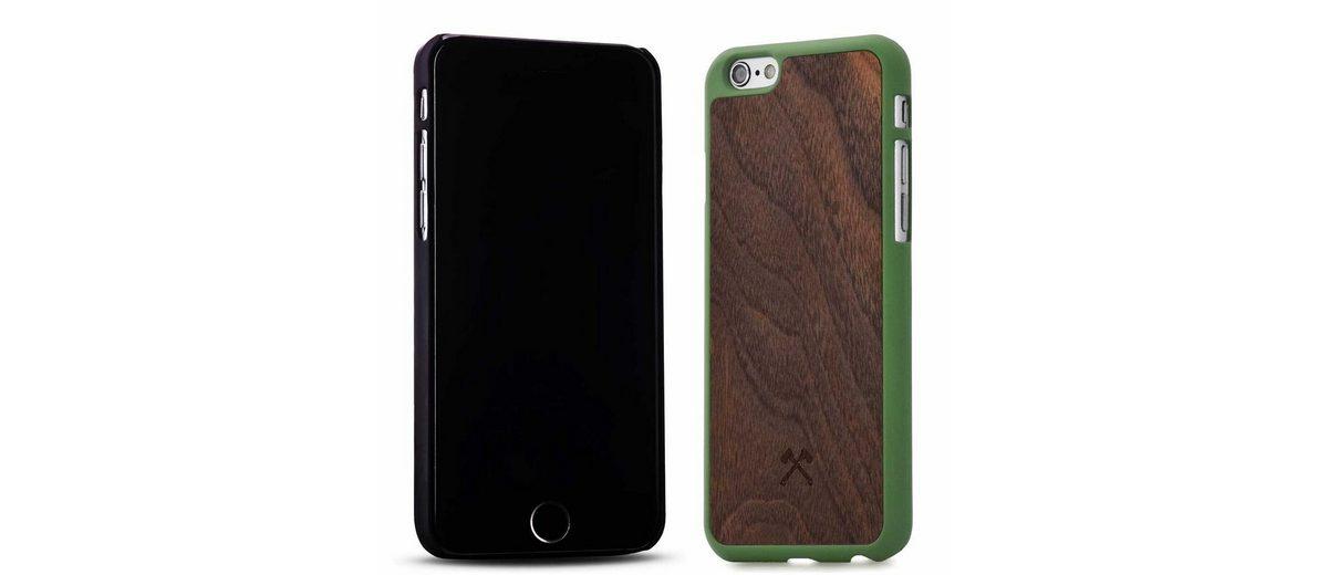 Woodcessories EcoCase - iPhone 6 / 6s Echtholz Case - Giorgio
