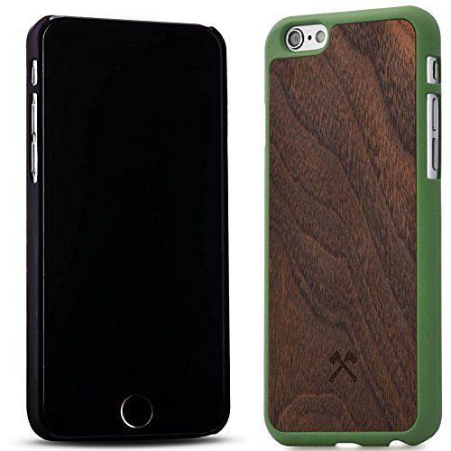 Woodcessories EcoCase - iPhone 6 Plus / 6s Plus Echtholz Casual Case