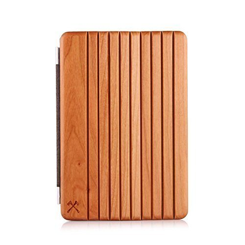 Woodcessories EcoCover - Echtholz Cover für iPad Air 1 und 2 - Franklin