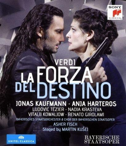 Blu-ray »La Forza Del Destino«