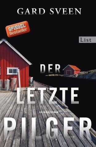 Broschiertes Buch »Der letzte Pilger / Kommissar Tommy Bergmann Bd.1«