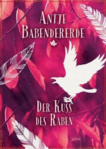 Gebundenes Buch »Der Kuss des Raben«