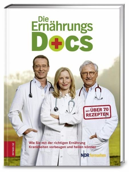 Gebundenes Buch »Die Ernährungs-Docs«