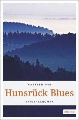 Broschiertes Buch »Hunsrück Blues«