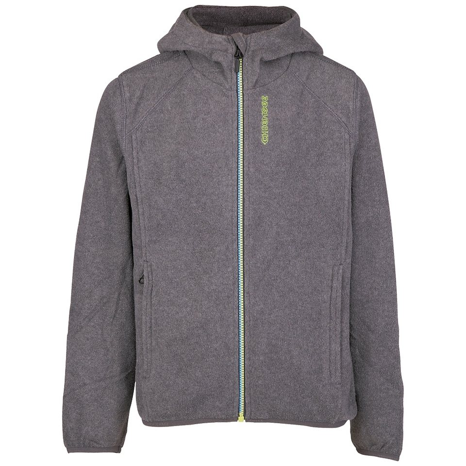 Chiemsee Fleecejacke »GIORDANO JUNIOR« in magnet