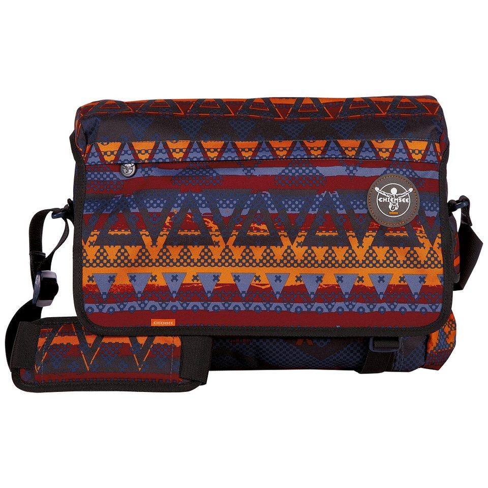 Chiemsee Tasche »SHOULDERBAG LARGE« in native chiemse