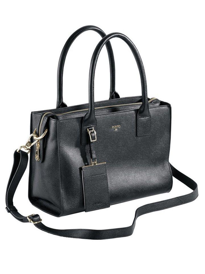 Tasche von PICARD in schwarz