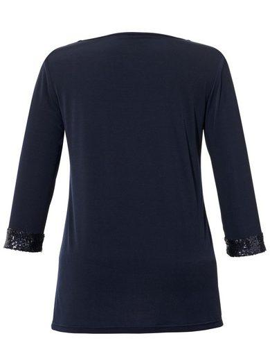 Guido Maria Kretschmer Sequined Shirt