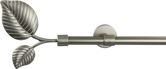 Gardinenstange »Sheet«, GARESA, Ø 16 mm, 1-läufig, Wunschmaßlänge
