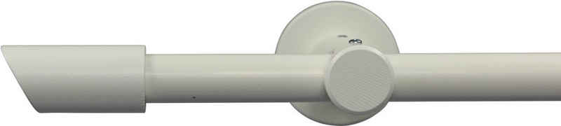 Gardinenstange »Molis«, GARESA, Ø 20 mm, 1-läufig, Wunschmaßlänge