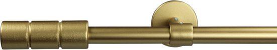 Gardinenstange »Staura«, GARESA, Ø 16 mm, 1-läufig, Wunschmaßlänge