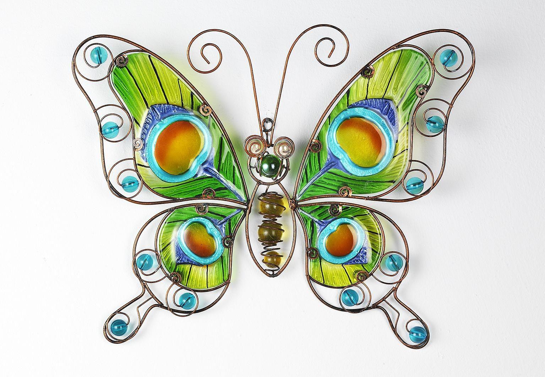 Home affaire Deko-Schmetterling