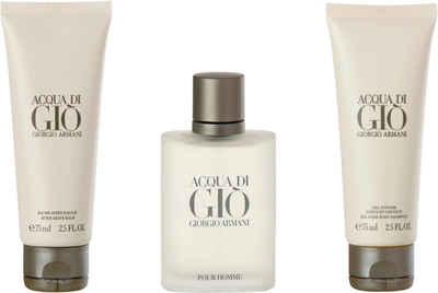 парфюмированный набор Giorgio Armani