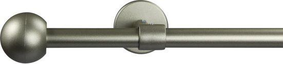 Gardinenstange »Bolti«, GARESA, Ø 16 mm, 1-läufig, Wunschmaßlänge