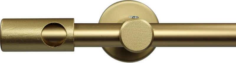Gardinenstange »Pandri«, GARESA, Ø 20 mm, 1-läufig, Wunschmaßlänge