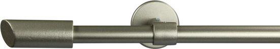 Gardinenstange »Zyli«, GARESA, Ø 16 mm, 1-läufig, Wunschmaßlänge