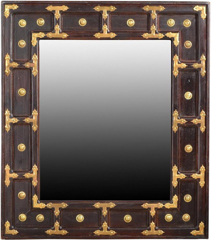 SIT Spiegel »Vasco«, Breite 70 cm in braun