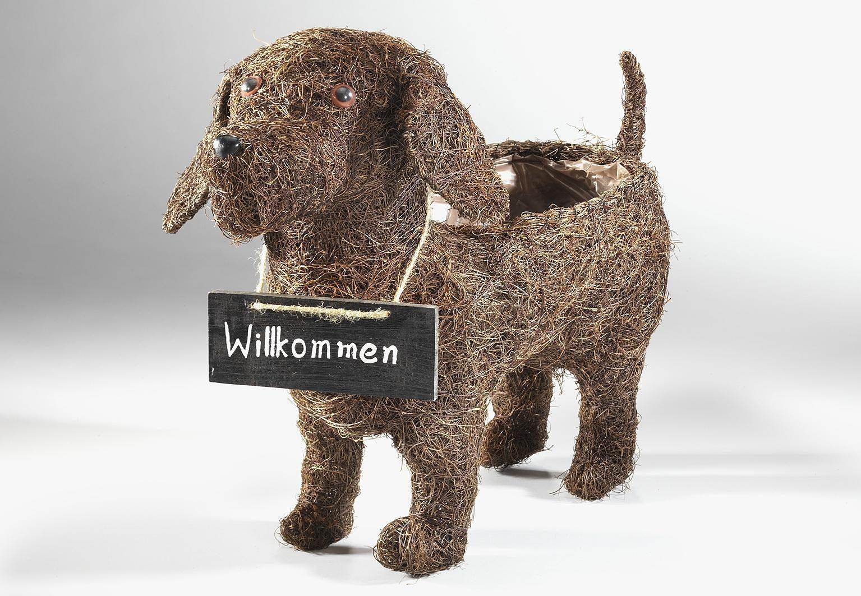 Home affaire Deko-Hund