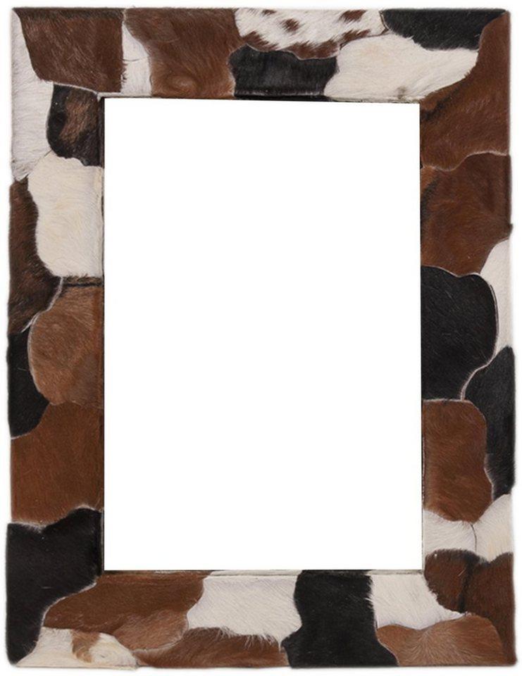 SIT Spiegel »Romanteaka«, Breite 80 cm in braun gemustert