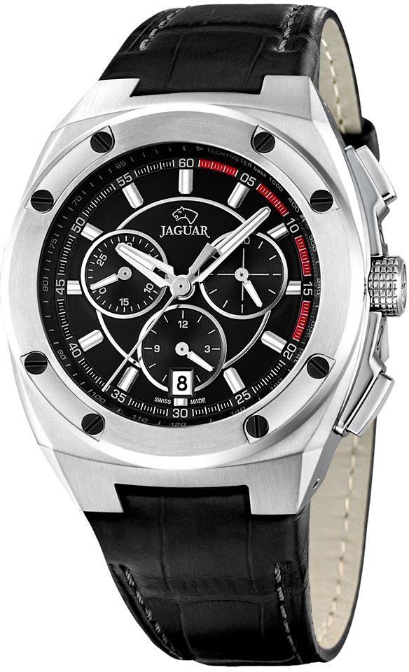 Jaguar Chronograph »J806/4«, Mitglied der FESTINA Group