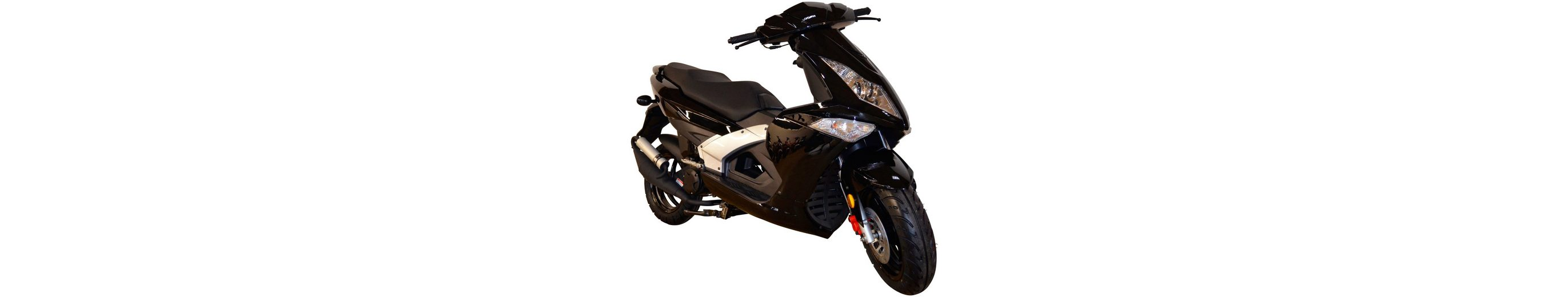 Motorroller »Manhattan«, 50 ccm, 45 km/h