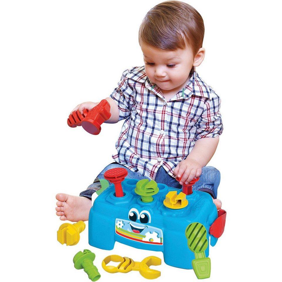 Clementoni® Baby - Werkbank online kaufen