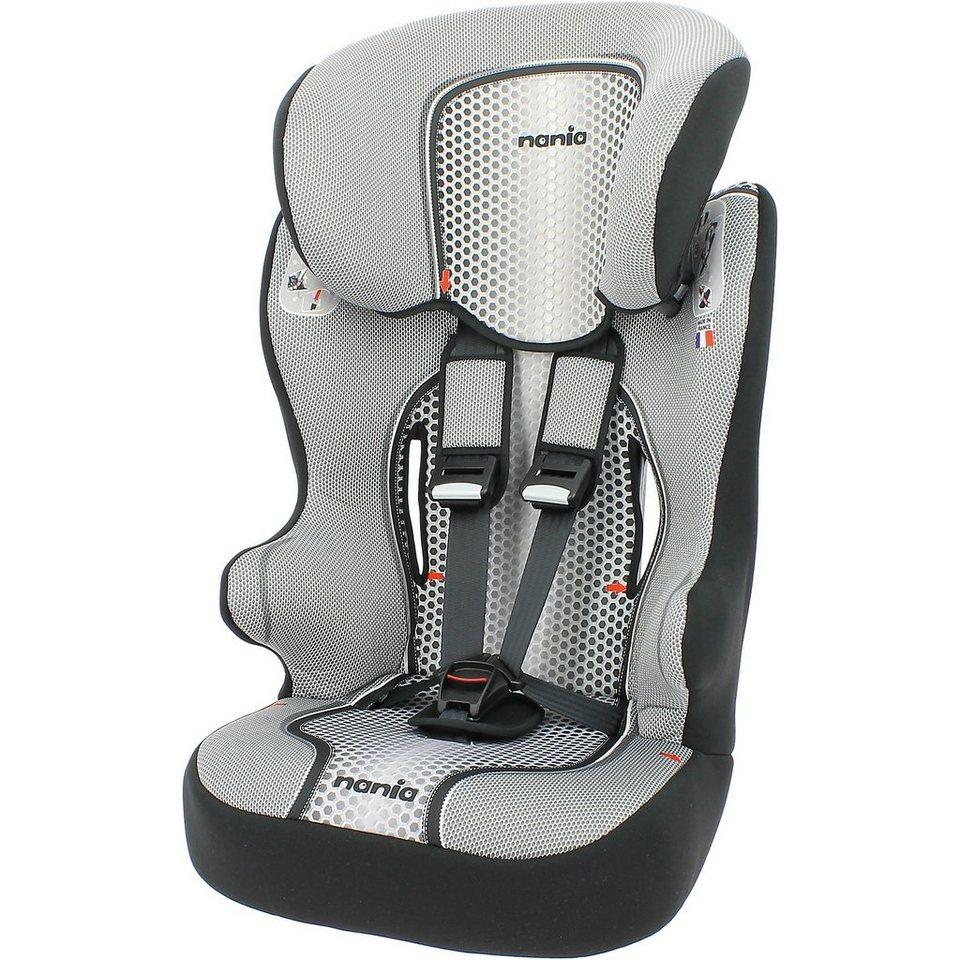 Osann Auto-Kindersitz Racer SP, Pop Black, 2016 in schwarz