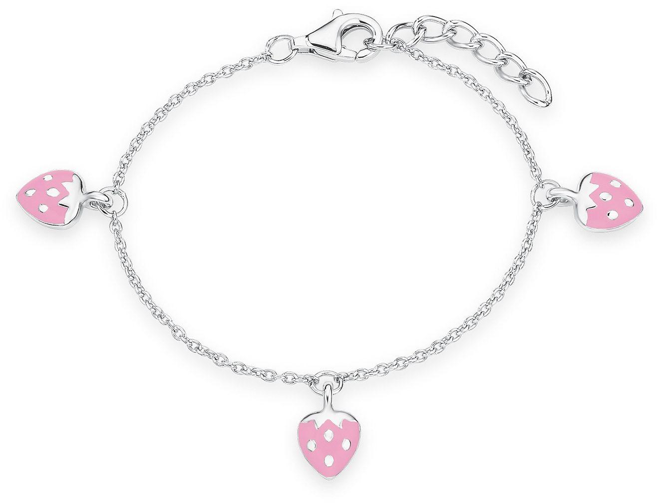 Prinzessin Lillifee Armband, »Erdbeeren, PLFS/76«