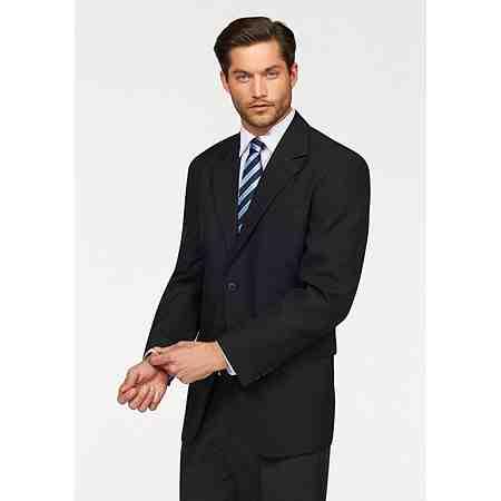 Ob Business oder Casual: Mit einem Herren Sakko in großen Größen wird Mann zum Hingucker!