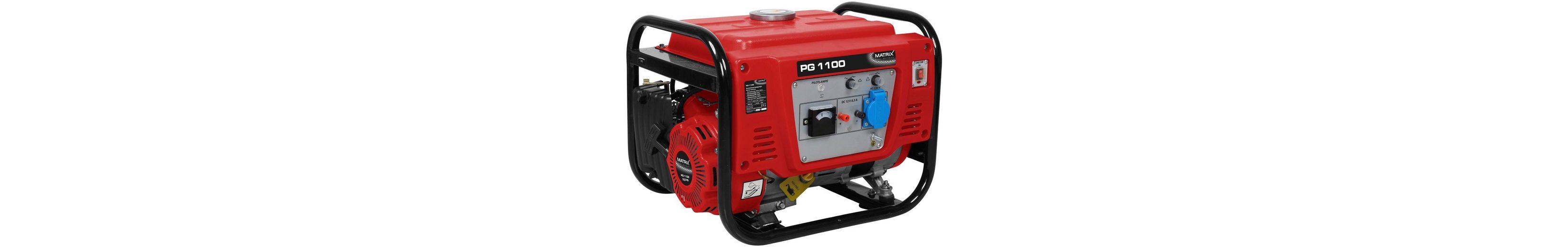 Stromgenerator »PG 1100«