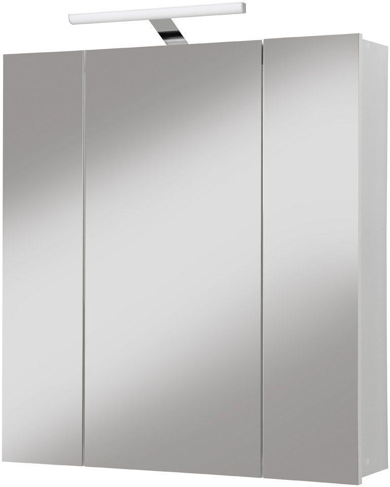 Spiegelschrank »Palma«, Breite 65 cm