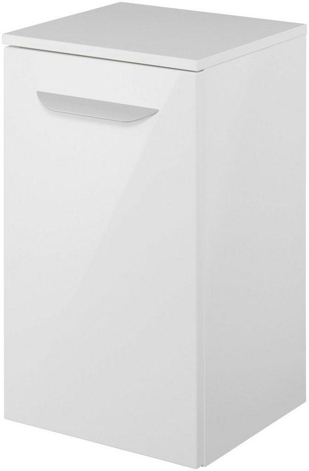 Unterschrank »Lavella«, Breite 35,5 cm in weiß x weiß