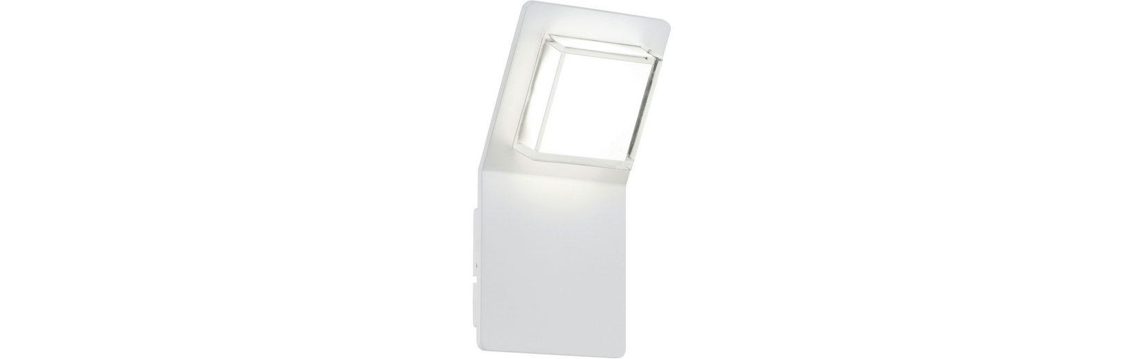 Eglo LED Außenleuchte, 1 flg., Wandleuchte, »Pias«