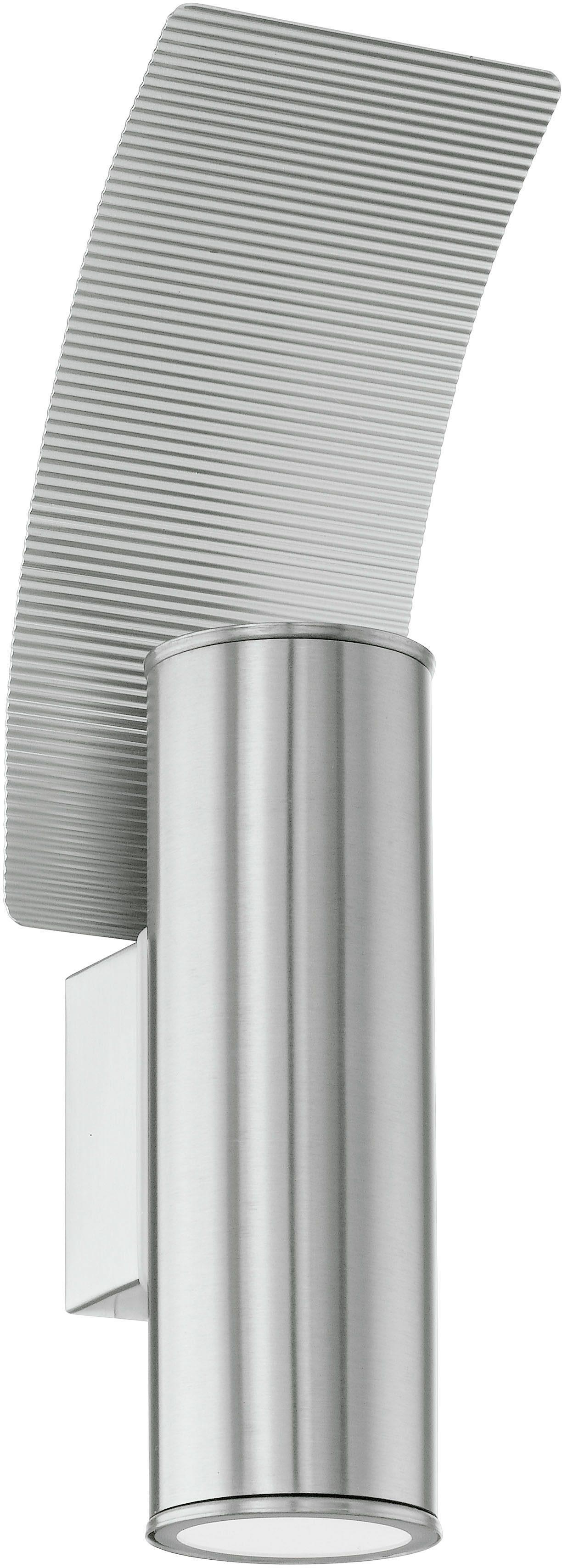 Eglo LED Außenleuchte, 2 flg., Wandleuchte, »Riga2«