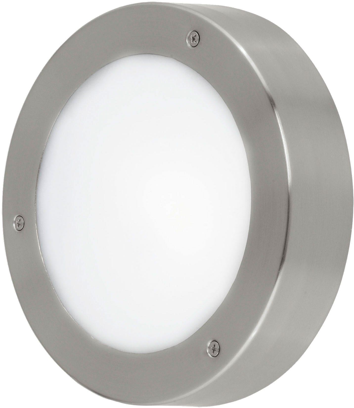 Eglo LED Außenleuchte, 1 flg., Wandleuchte, »Vento1«
