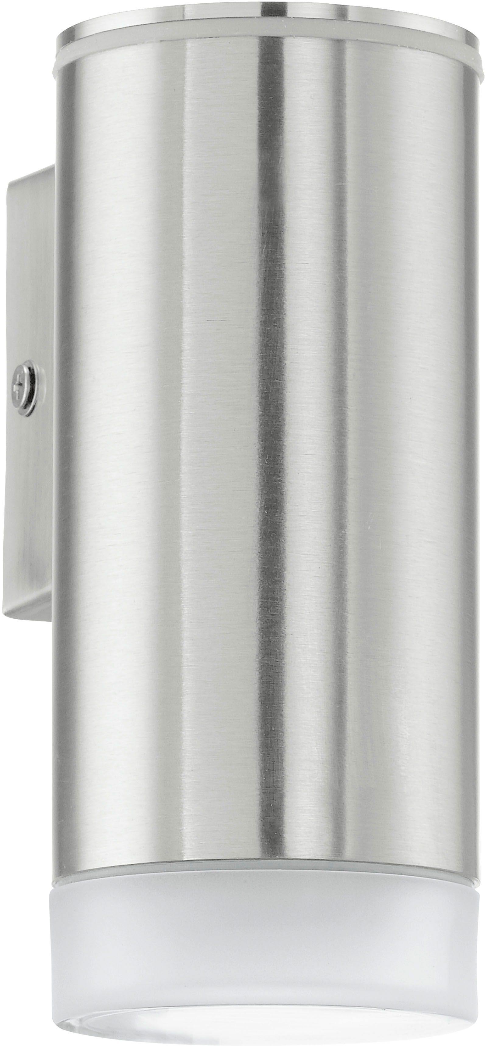Eglo LED Außenleuchte, 1 flg., Wandleuchte, »RIGA-LED«