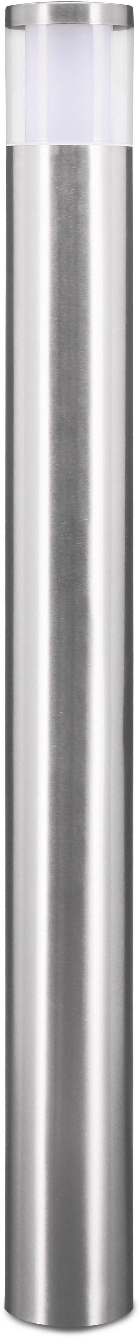 Eglo LED Außenleuchte, 1 flg., Stehleuchte, »Basalgo«