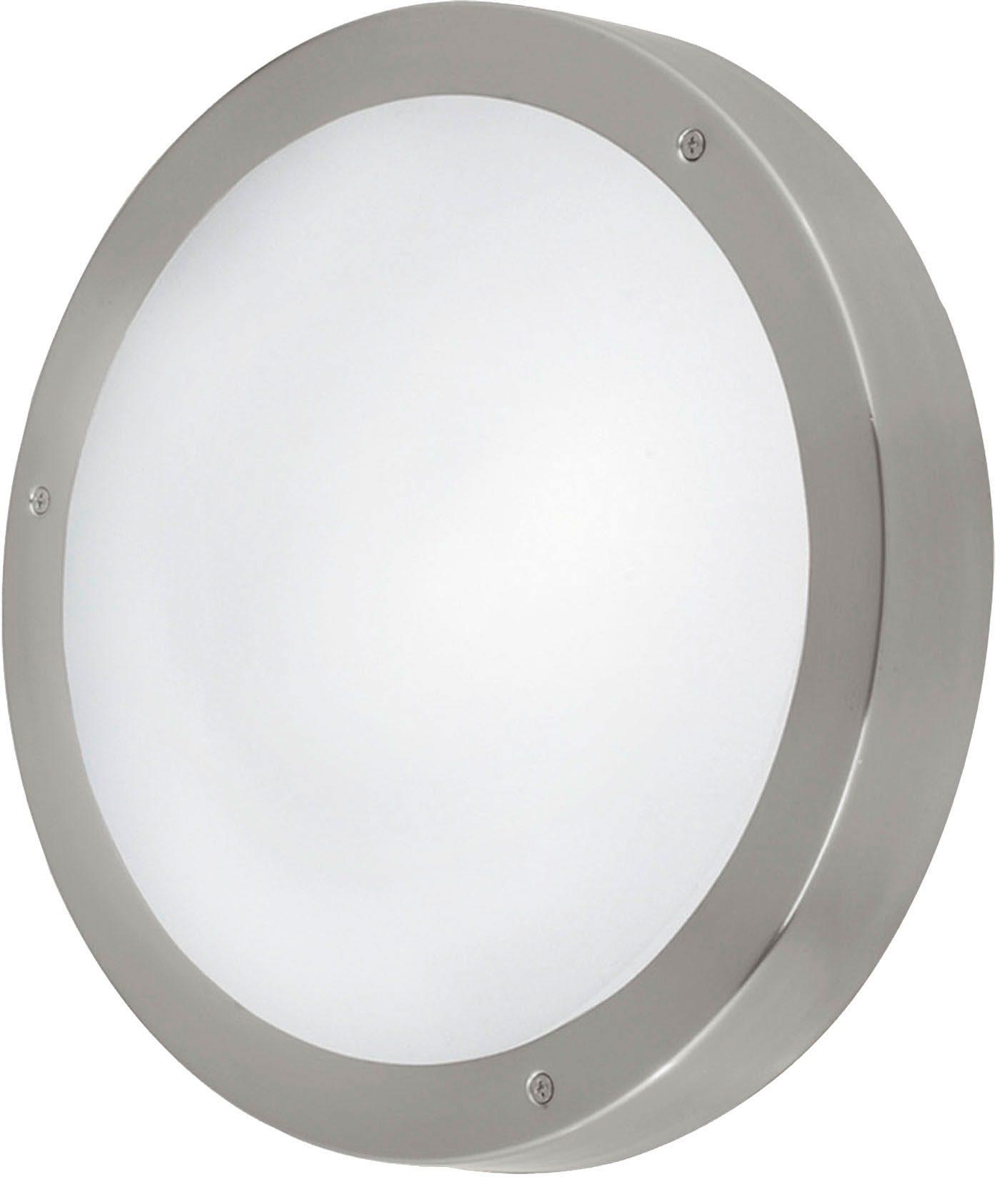 Eglo LED Außenleuchte, 3 flg., Wandleuchte, »Vento1«