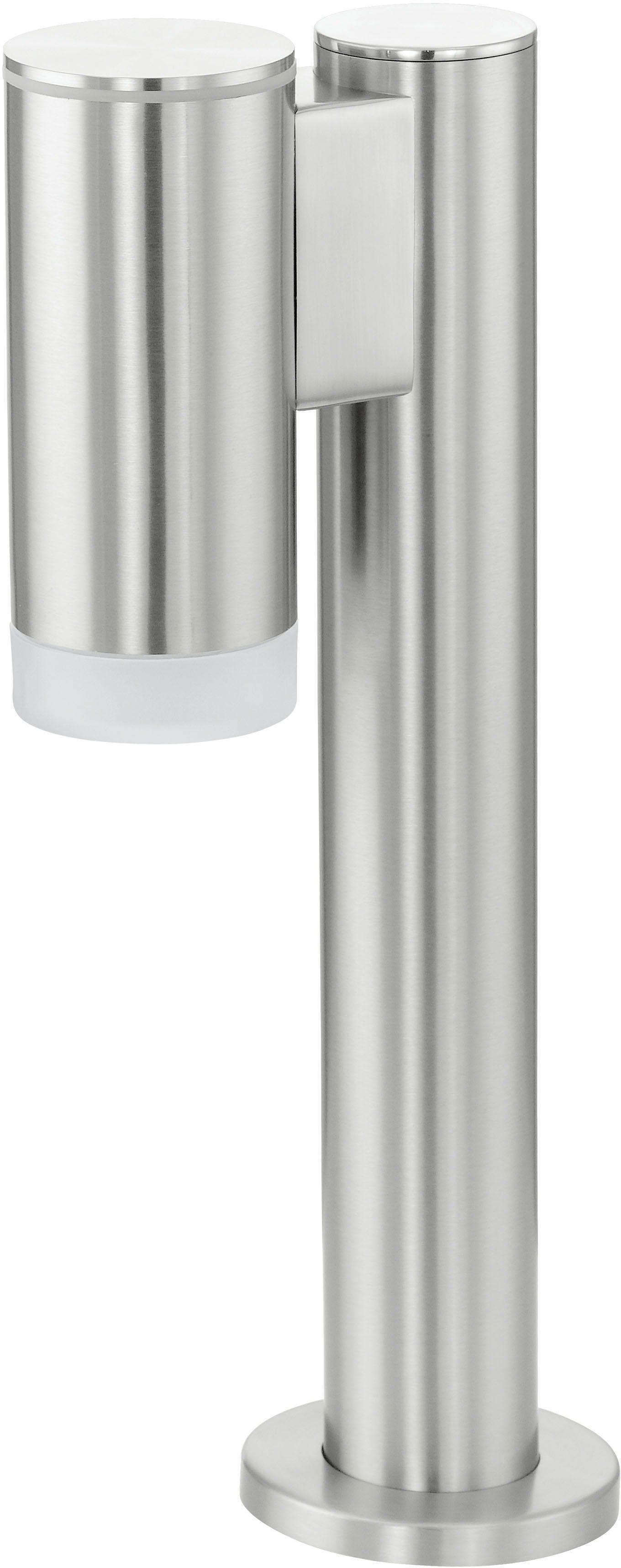 Eglo LED Außenleuchte, 1 flg., Sockelleuchte, »RIGA-LED«